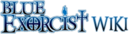 Ao no Exorcist Wiki-wordmark.png