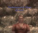 Zaran