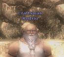 Craftsman Rodrio