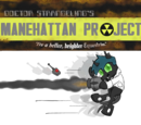 Doctor Strangeling's Manehattan Project