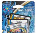 Psychic Assault