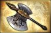Axe - DLC Weapon (DW8)