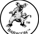 Baragon