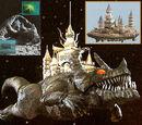Mutiny Beasts