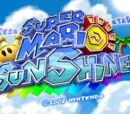 Enemigos de Super Mario Sunshine