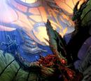 Karl Lykos (Brood Clone) (Earth-616)
