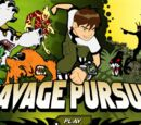 Savage Pursuit