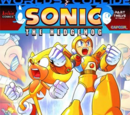 Archie Sonic the Hedgehog Ausgabe 251