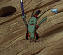 The Amazing Plankton