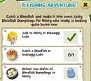 A Fishing Adventure!