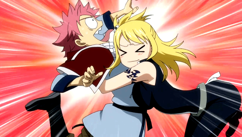 Edo NaLu - Fairy Tail Couples Wiki