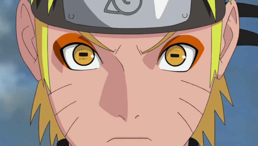 [FP] Uzumaki Naruto Sennin_Naruto