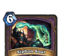 Siphon Soul