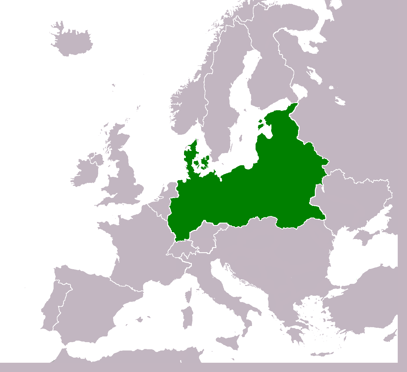 Federal republic of germany how the