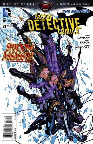 Tag 40 en Psicomics 300px-Detective_Comics_Vol_2_21