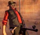 Crotch Sniper
