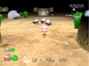 Pikmin 2 Challenge Mode Unused.png