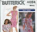 Butterick 4084 A