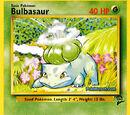 Bulbasaur (Base Set 2 TCG)