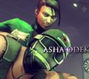 Asha Odekar