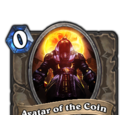 Avatar of the Coin