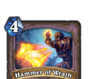 Hammer of Wrath