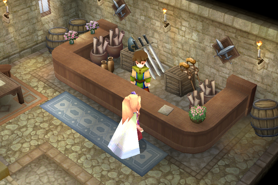 Agart - The Final Fantasy Wiki - 10 years of having more Final Fantasy information than Cid ...