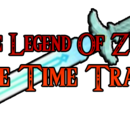 Capítulos de The Legend Of Zelda: The Time Travel