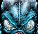 Arcos históricos de Aquaman Vol 7