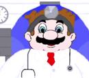 Dr. Fat Mario
