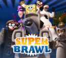 Super Brawl (video game)