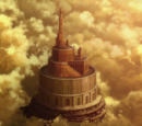 Scarlet Jade Castle