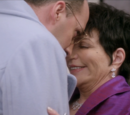 Buster Bluth and Lucille Austero