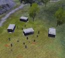 Alicia's Graveyard