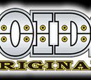 Zoids: Original