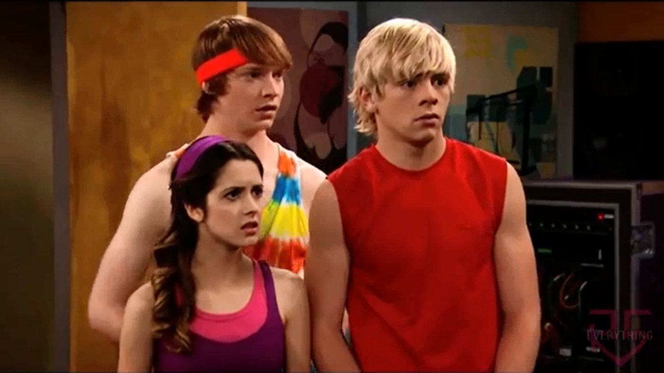 Austin And Ally Fanfiction Hookup And Difficulty