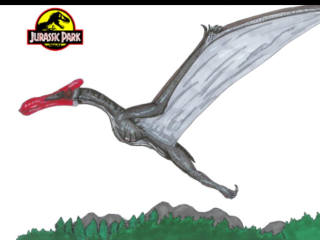 Hatzegopteryx Size FileQuetzalcoatlis