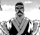 Jang-Chun's Son