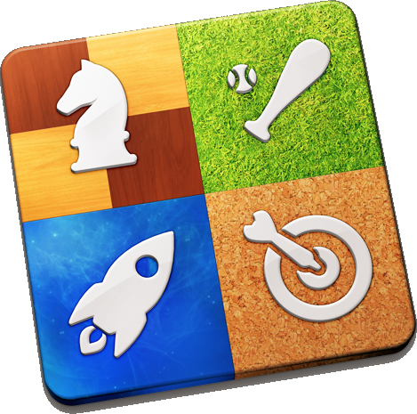 Image - Game Center Icon.png - Logopedia, the logo and branding site