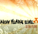 Naruto Year's Eve
