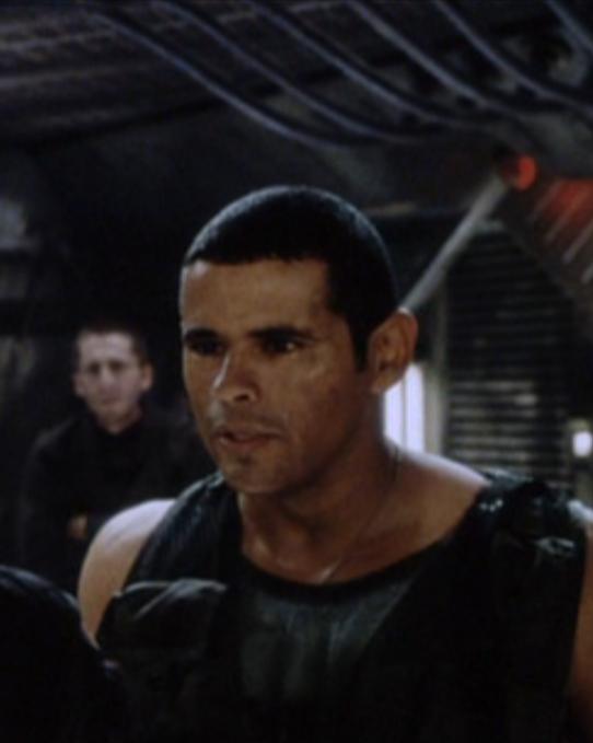 Vincent Distephano - Xenopedia - The Alien vs. Predator Wiki