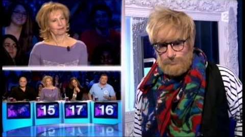 Florent Peyre 62 Mathieu Nelbur Pourquoi je me fais interdire de jeux - ONDAR