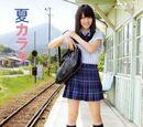 Suzuki Airi DVDs