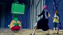 Natsu et Coco face à Gatman.png