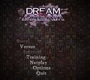 Dream vs Dream