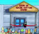 The Bank Of Bikini Bottom Bank