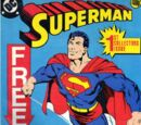 Superman (London Editions Magazines)