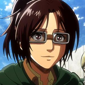 Shingeki no Kyojin. 300px-Hanji_Zoe_-_Anime