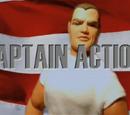 Captain Action (Series)