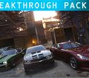 Breakthrough Pack
